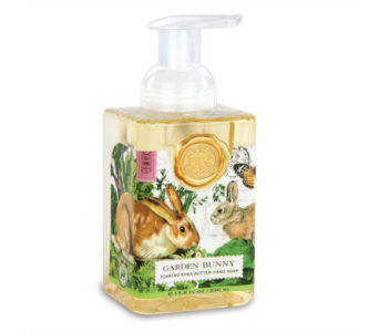Garden Bunny Foaming Hand Soap in Virginia Beach VA, Fairfield Flowers