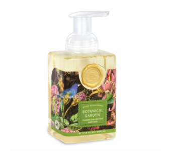 Botanical Garden Foaming Hand Soap in Virginia Beach VA, Fairfield Flowers