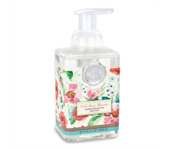 Wild Berry Blossom Foaming Hand Soap in Virginia Beach VA, Fairfield Flowers