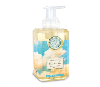 Cloud Nine Foaming Hand Soap in Virginia Beach VA, Fairfield Flowers