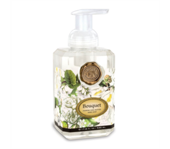 Bouquet Foaming Hand Soap in Virginia Beach VA, Fairfield Flowers