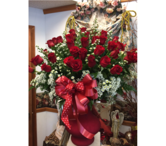 MIX 36 in Hialeah FL, Bella-Flor-Flowers