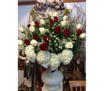 MIX 38 in Hialeah FL, Bella-Flor-Flowers