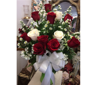 MIX 70 in Hialeah FL, Bella-Flor-Flowers