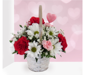 Valentine's Day Delight in Southfield MI, Thrifty Florist