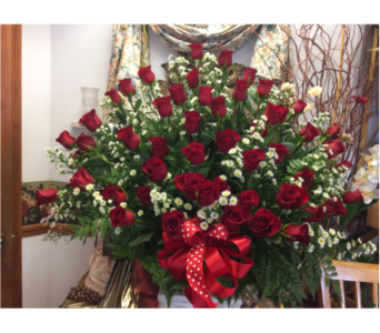 MIX 75 in Hialeah FL, Bella-Flor-Flowers