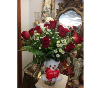 MIX 88 in Hialeah FL, Bella-Flor-Flowers
