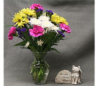 All Pets Go to Heaven in Port Huron MI, Ullenbruch's Flowers & Gifts
