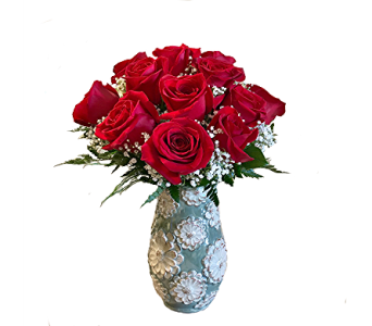 Pearl Passion in Madison WI, George's Flowers, Inc.