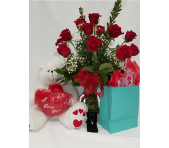 Athas100 in Houston TX, Athas Florist
