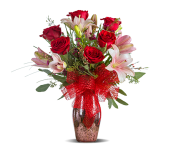 CRUSHING ON YOU in Gainesville FL, Floral Expressions Florist