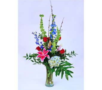 Allure in Indianapolis IN, Gillespie Florists