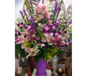 MIX 98 in Hialeah FL, Bella-Flor-Flowers