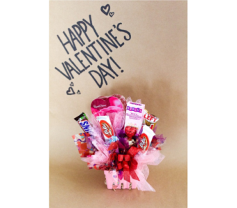 Sweets For Your Sweetie in Norman OK, Redbud Floral