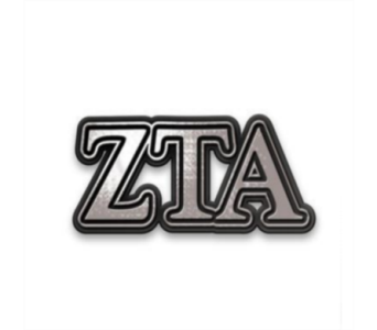 ZTA Metallic Sticker in Ft. Collins CO, Palmer Flowers