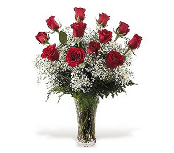Sweet Love - Premium Roses in Ann Arbor MI, Chelsea Flower Shop, LLC