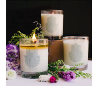 Bisby Soy Candle in Oklahoma City OK, Trochta's