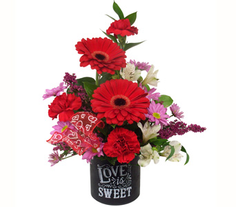 Love is Sweet in Monroe MI, Monroe Florist