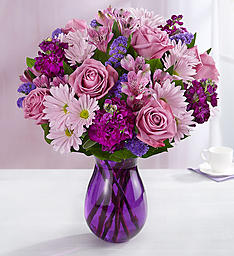 Lavender Dreams in Round Rock TX, Heart & Home Flowers
