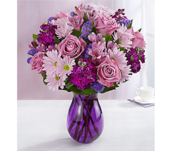 Lavender Dreams in Watertown CT, Agnew Florist