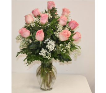Make Me Blush in Houston TX, Houston Local Florist