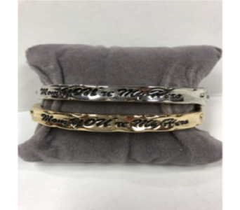 Forever Memory Bracelet in Guelph ON, Patti's Flower Boutique