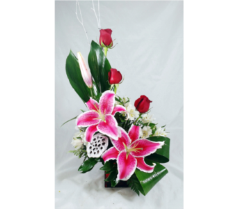 I'm Yours in Naples FL, Naples Flowers, Inc.