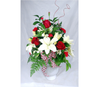 Yours Forever in Naples FL, Naples Flowers, Inc.