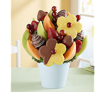 The Sweetest Bunch in Mount Morris MI, June's Floral Company & Fruit Bouquets