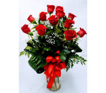 ROSEVASE in Alliston, New Tecumseth ON, Bern's Flowers & Gifts