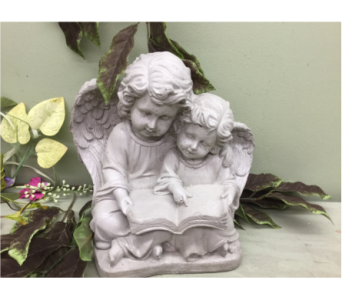 Angels of Care in Owensboro KY, Welborn's Floral Company