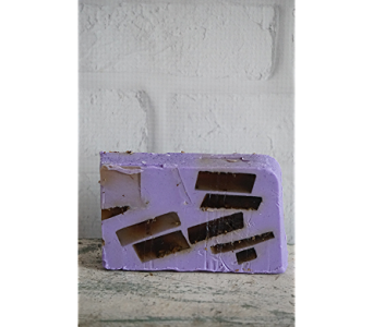 Lavender Soap Slice in Cary NC, Cary Florist