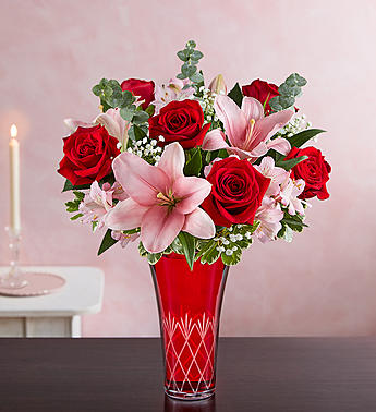 Valentines day flowers delivery colorado springs co sandys key to my heart in colorado springs co sandys flowers gifts mightylinksfo