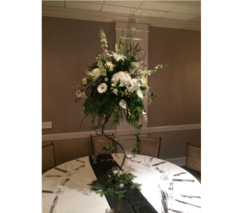 custom in Manhasset NY, Town & Country Flowers