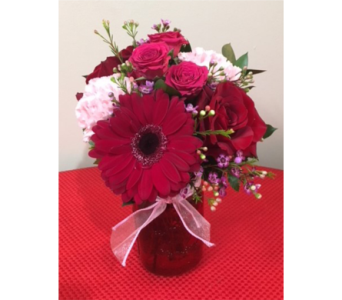 Sweet Love in Massapequa Park NY, Bayview Florist & Montage  1-800-800-7304