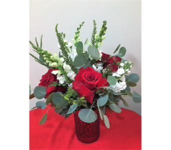 Crazy In Love in Massapequa Park NY, Bayview Florist & Montage  1-800-800-7304