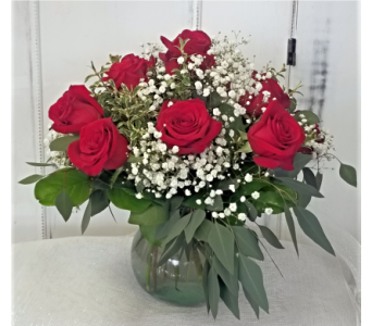 Loaded with Love in Sugar Land TX, Nora Anne's Flower Shoppe