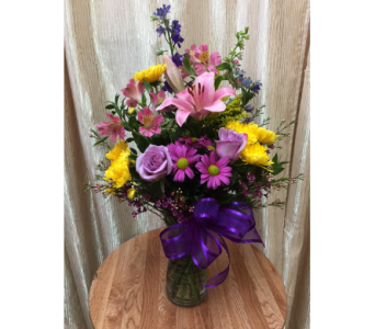 Designer's Choice in Orange CA, Main Street Florist