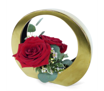 Ring of Love in Silver Spring MD, Bell Flowers, Inc