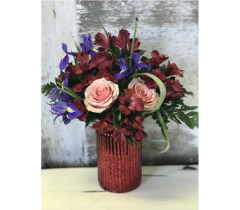 To My Valentine in Batavia IL, Batavia Floral in Bloom, Inc