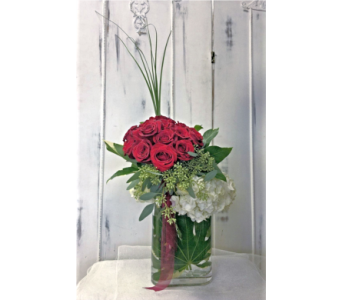 Hopeless Romantic in Sugar Land TX, Nora Anne's Flower Shoppe