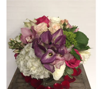 Grace Garden in Gaithersburg MD, Flowers World Wide Floral Designs Magellans