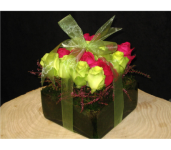 All Wrapped Up  in Wareham MA, A Wareham Florist