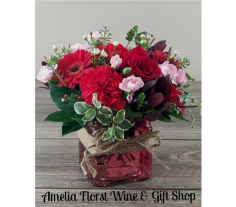 Best of My Love in Amelia OH, Amelia Florist Wine & Gift Shop