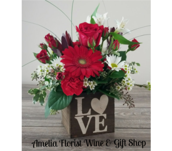 More Than Words in Amelia OH, Amelia Florist Wine & Gift Shop