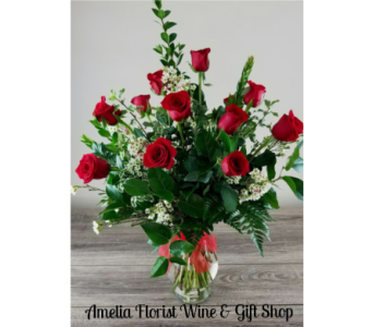 Unforgettable in Amelia OH, Amelia Florist Wine & Gift Shop