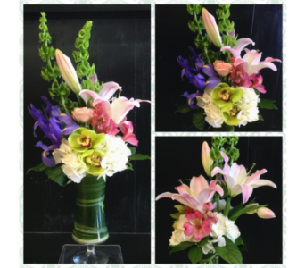 Lovely Lilies  in Midwest City OK, Penny and Irene's Flowers & Gifts