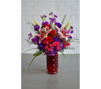 True Romance in Chapel Hill NC, Floral Expressions and Gifts