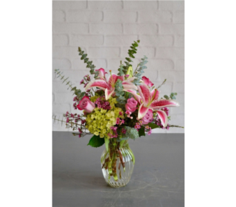 Flirtation in Chapel Hill NC, Floral Expressions and Gifts