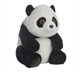 Lin Lin Panda in Alliston, New Tecumseth ON, Bern's Flowers & Gifts